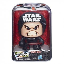 Star Wars E2175 Figura Kylo Ren Mighty Muggs