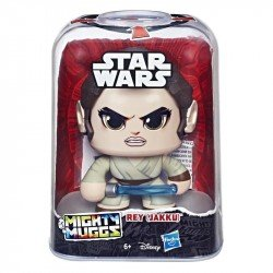 Star Wars E2174 Figura Rey Mighty Muggs