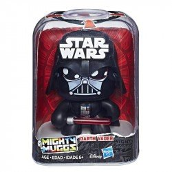 Star Wars E2169 Figura Darth Vader Mighty Muggs