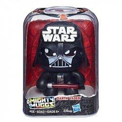 Star Wars E2169 Figura Darth Vader Mighty Muggs