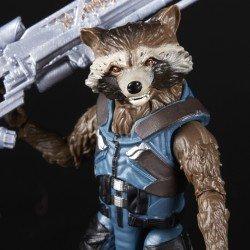 Figura Thor y Rocket & Groot 6 Pulgadas Avengers