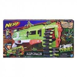 Lanzador Nerf Zombie Strike RipChain