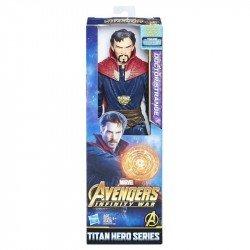 AVENGERS 12 TITAN HERO DOCTOR STRANGE HASBRO