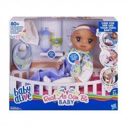 Baby Alive Mi bebita de verdad