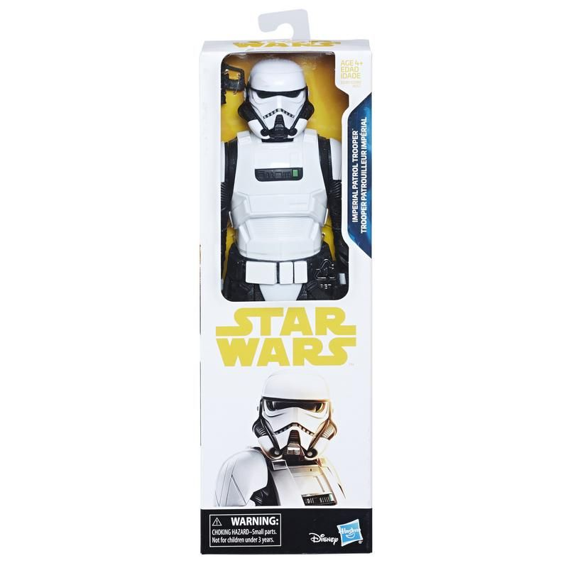 STAR WARS FIGURA 12 Pulgadas star wars