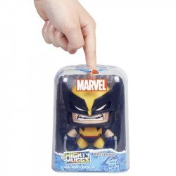 Figura Wolverine Mighty Muggs Marvel