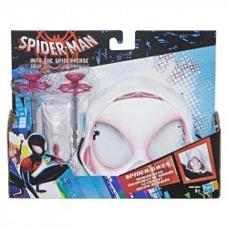 Marvel E2894  Spider-Man Equipo de Misión Into the Spiderverse SpiderGwen