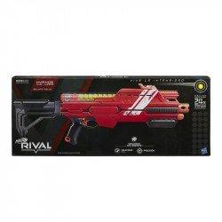 Nerf E2900 Lanzador Nerf Rival Hypnos XIX-1200 Roja Juguete Hasbro