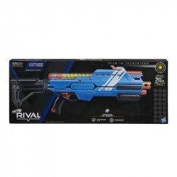 Nerf E2901 Lanzador Nerf Rival Hypnos XIX-1200 Azul Juguete Hasbro