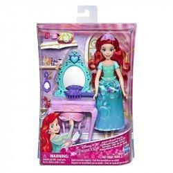 Disney Princesas E2912 Set Real Ariel  Juguete Hasbro