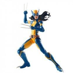 Figura X23 Wolverine 6 Pulgadas Deadpool Marvel Legends