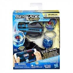 Beyblade E3014 Kit de Control Digital Beyblade Burst Evolution Genesis - Valtryek V3 Juguete Hasbro