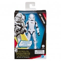 Star Wars Figuras de Acción Galaxy of Adventures Bruges Rocket