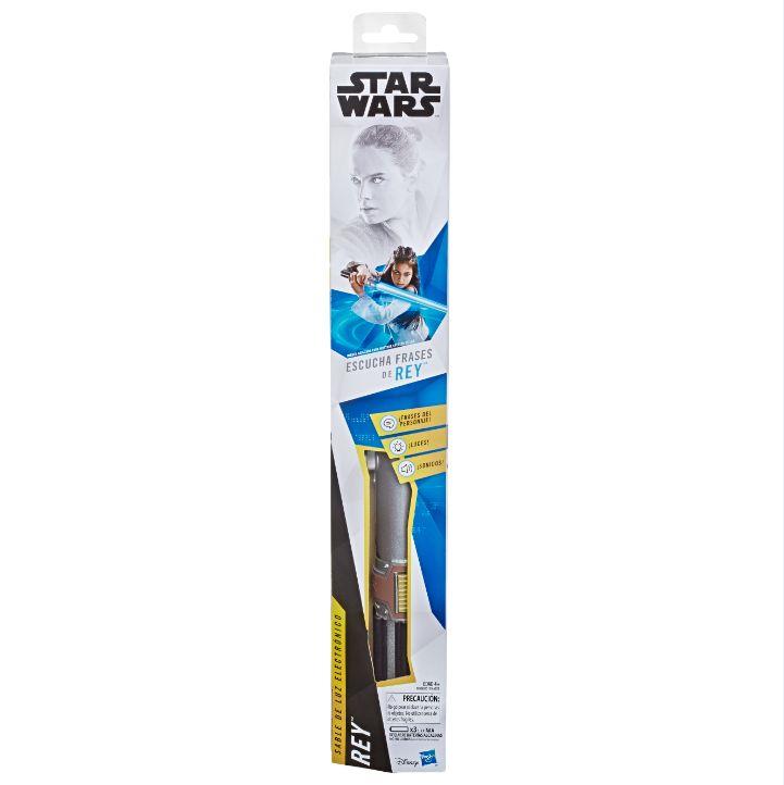 Star Wars Sable de Luz Electrónico de Juguete - Darth Vader