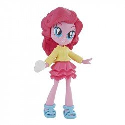 My Little Pony  Mini Muñeca  Brigada de Moda  Equestria Girls