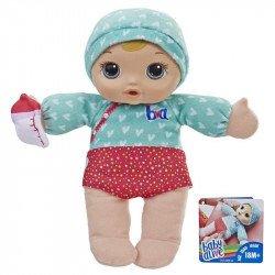 Baby Alive E3137 Muñeca Mimos y Cuidados Baby Alive, Rubia Juguete Hasbro