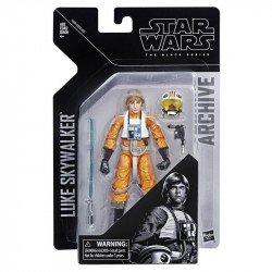 STAR WARS E4038 Figura Biker Scout  6 Pulgadas Star Wars Archive  Juguete Hasbro