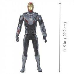 Marvel E3298  Avengers: Endgame - Titan Hero Power FX Iron Man Juguete Hasbro