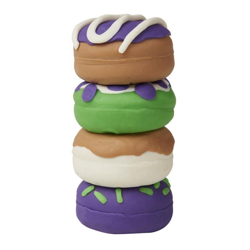 Play-Doh E3344 Donas Deliciosas Kitchen