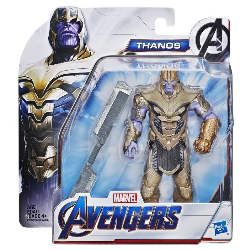 Marvel Avengers  figura surtida