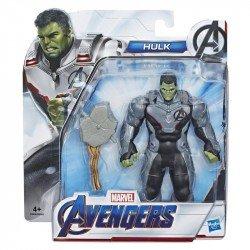 Marvel Avengers  figura Hulk