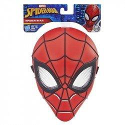 Marvel E3660 Máscara Básica Spider-Man Juguete Hasbro