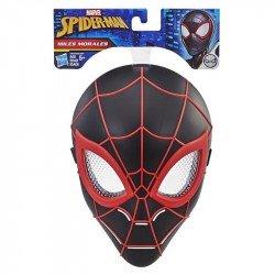 Marvel E3662 Máscara Básica Miles Morales Spider-Man  Juguete Hasbro