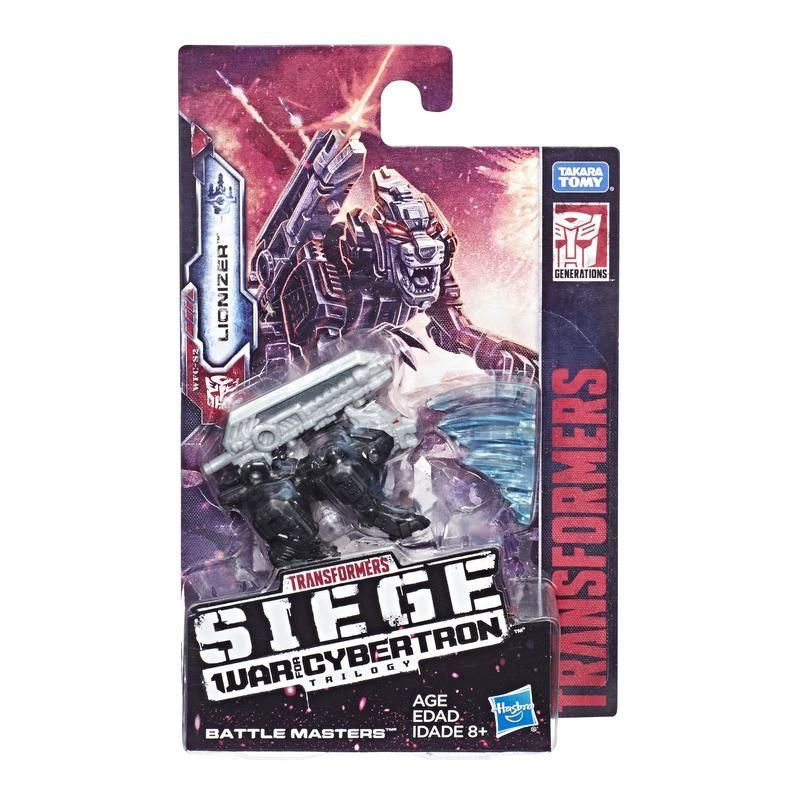 Transformers E3554 Pack Aimless Transformers Generations War for Cybertron Master  Juguete Hasbro