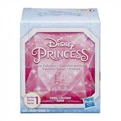 Hasbro Disney Princess E3437 Serie de colección de gemas - 1 figura sorpresa