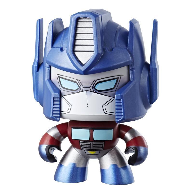 Figura Mighty Muggs Transformers