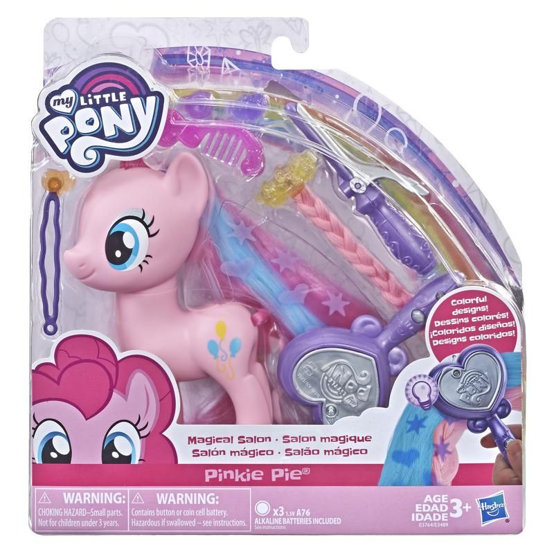 My Little Pony  Set  Salón Mágico