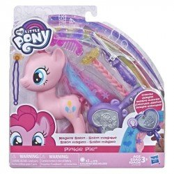 My Little Pony E3764 Set Pinkie Pie Salón Mágico