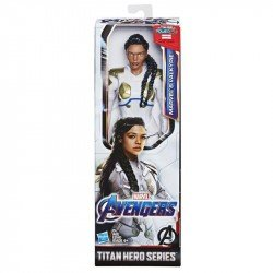 Marvel E3847  Avengers Titan Hero Valkyrie Juguete Hasbro