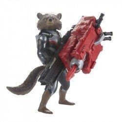 Marvel E3917  Avengers Titan Hero Rocket Juguete Hasbro