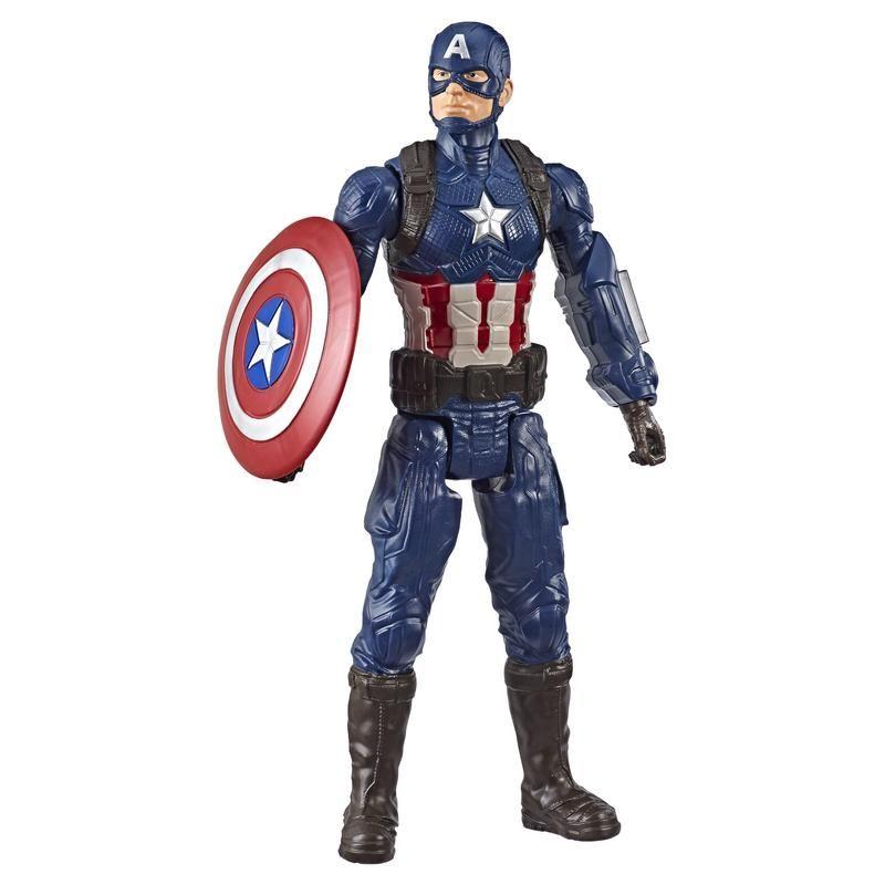 Marvel Avengers Titan Hero Movie Capitán América