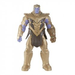 AVN TITAN HERO MOVIE DELUXE WARRIOR THANOS