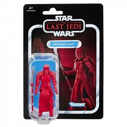 Star Wars E4054 Figura Star Wars Vintage Collection Elite Pretorian Guard Juguete Hasbro