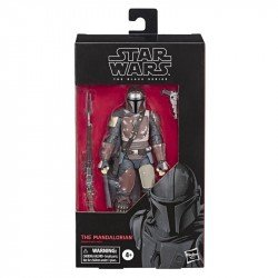 Star Wars E4071 Star Wars The Black Series Figuras de 15 cm Juguete Hasbro