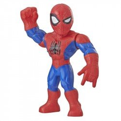 Playskool E4147 Figura Spider-Man Mega Mighties Playskool Heroes