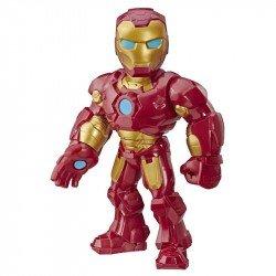 Playskool E4150 Figura Iron Man Mega Mighties Playskool Heroes