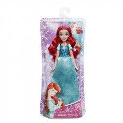 Disney Princesas E4156 Muñeca Ariel Royal Shimmer  Juguete Hasbro