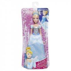 Disney Princesas E4158 Muñeca Cenicienta Royal Shimmer  Juguete Hasbro