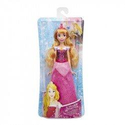 Disney Princesas E4160 Muñeca Aurora Royal Shimmer  Juguete Hasbro