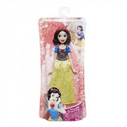 Muñeca Blancanieves Royal Shimmer Disney Princesas