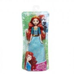 Disney Princesas E4164 Muñeca Mérida Royal Shimmer  Juguete Hasbro