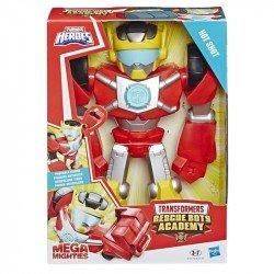 Playskool E4174 Figura Hot Shot Mega Mighties Transformes Juguete Hasbro