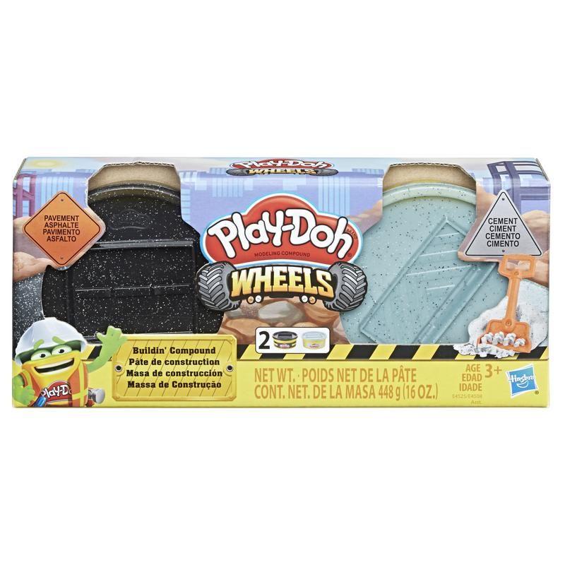Play-Doh E4508 Play-Doh Wheels Juguete Hasbro