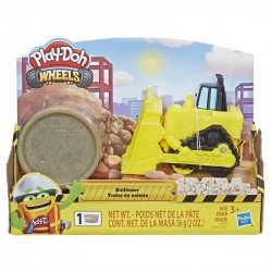 Play-Doh E4707 Mini Vehículo Tractor   Wheels  Juguete Hasbro