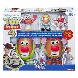 Mph E4783 Señor Cara de Papa Set Toy Story 4