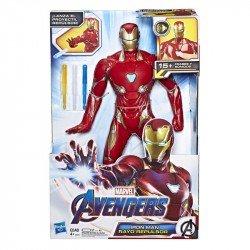 Marvel E4929 Avengers - Avengers: Endgame Iron Man Rayo Repulsor